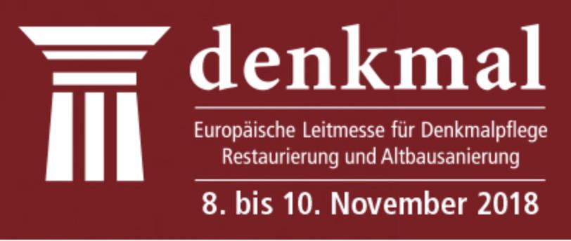 denkmal / MUTEC 2018